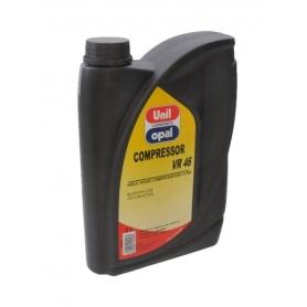 Huile pour compresseurs VR46 - 2l UNIL OPAL SP000456UO