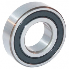 Roulement rainuré à billes SKF 75006202582RS