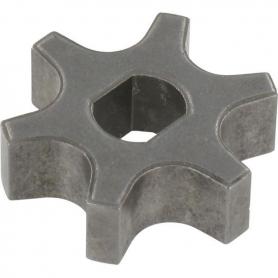 Pignon de chaîne CASTELGARDEN - GGP 118800791/0 - 1188007910