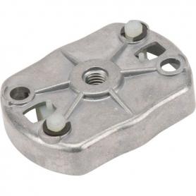 Coupelle de lanceur CASTELGARDEN - GGP 118801254/0 - 1188012540
