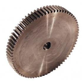 Pignon 45 dents UNIVERSEL MOD445