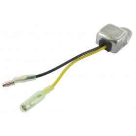 Module de sécurité HONDA 34150-ZH7-023 - 34150ZH7023