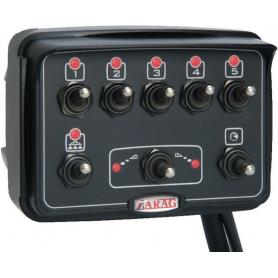 Boîtier de commande ARAG 46695733