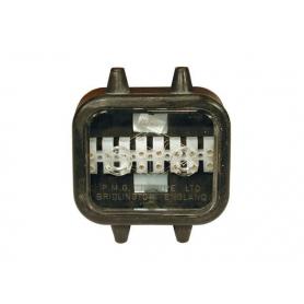 Boîtier de connexion VAPORMATIC VLC5005