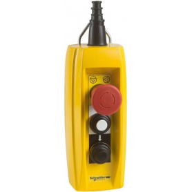 Boîtier de contrôle SCHNEIDER-ELECTRIC XACB3191