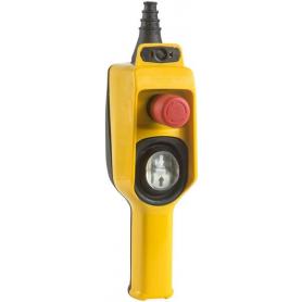 Boîtier de contrôle SCHNEIDER-ELECTRIC XACD22A0105