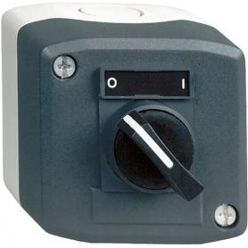 Boîtier d'activation SCHNEIDER-ELECTRIC XALD134