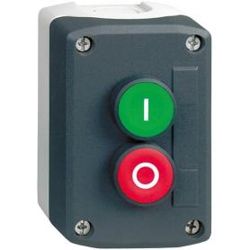 Boîtier d'activation SCHNEIDER-ELECTRIC XALD213