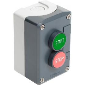 Boîtier de contrôle SCHNEIDER-ELECTRIC XALD215