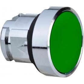 Bouton poussoir SCHNEIDER-ELECTRIC ZB4BH03
