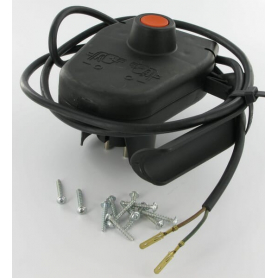 Interrupteur CASTELGARDEN 1187105820 - 118710582/0