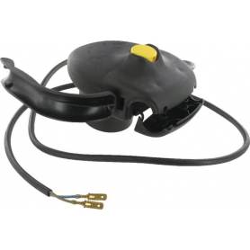 Interrupteur CASTELGARDEN 1187105910 - 118710591/0