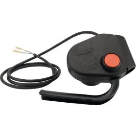 Interrupteur CASTELGARDEN 1187106040 - 118710604/0