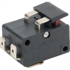 Micro-interrupteur CASTELGARDEN 1188007810 - 118800781/0