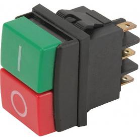 Interrupteur CASTELGARDEN 1188021730 - 118802173/0