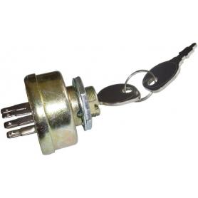 Interrupteur STIGA 1188300300 - 118830030/0