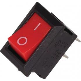 Interrupteur CASTELGARDEN 1233030040 - 123303004/0