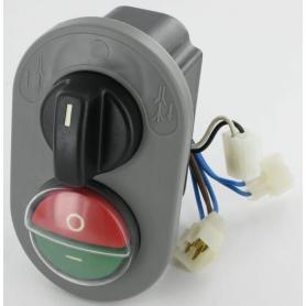 Interrupteur STIGA 1717050601 - 1717-0506-01