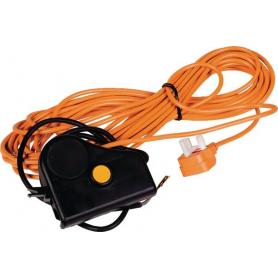 Interrupteur CASTELGARDEN 3816005480 - 381600548/0