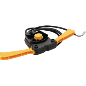 Interrupteur CASTELGARDEN 3816005610 - 381600561/0