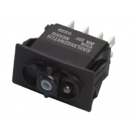 Interrupteur STIGA 9400028301 - 9400-0283-01