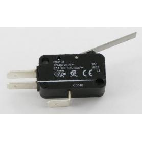 Micro-interrupteur STIGA 9400028501 - 9400-0285-01