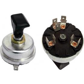 Interrupteur VAPORMATIC VPF3246