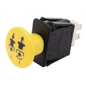 Interrupteur de prise de force SNAPPER 1722887SM