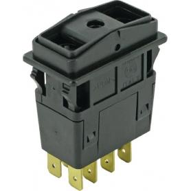 Interrupteur à bascule COBO 1660310001