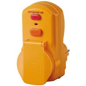 Prise de protection BRENNENSTUHL EM1290660