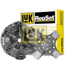 Kit d'embrayage LUK 628308909