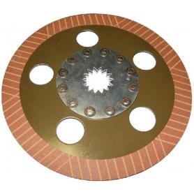 Disque d'embrayage VAPORMATIC VPJ8164