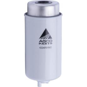 Filtre à carburant MASSEY FERGUSON 4224701M2