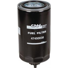 Filtre à carburant CNH 47450038