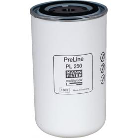 Filtre à essence MANN-FILTER PL250GJ