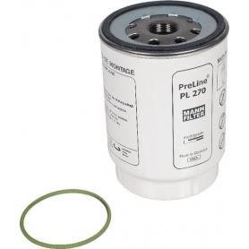 Filtre à essence MANN-FILTER PL270X