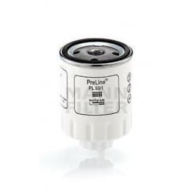 Filtre à essence MANN-FILTER PL501