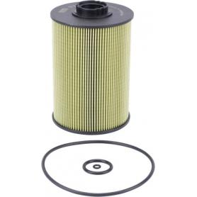 Filtre à carburant MANN-FILTER PU10005X