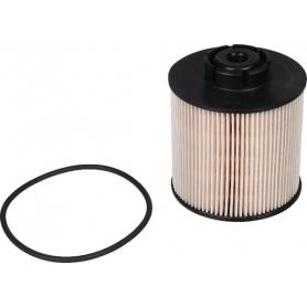 Filtre à carburant MANN-FILTER PU10461X