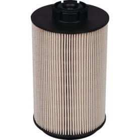 Filtre à carburant MANN-FILTER PU1058X