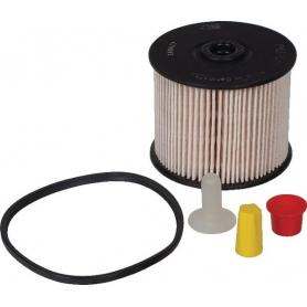 Filtre à carburant MANN-FILTER PU830X