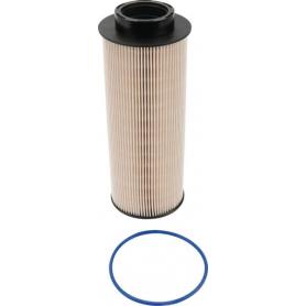 Filtre à carburant MANN-FILTER PU9661X