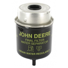 Filtre à gasoil JOHN-DEERE RE537159