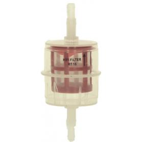 Filtre à gasoil HIFI-FILTER RT16
