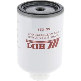 Filtre à carburant HIFI-FILTER SN1251