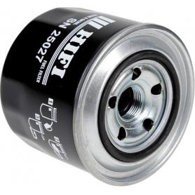 Filtre à carburant HIFI-FILTER SN25027