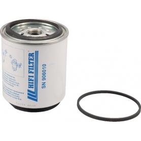 Filtre à carburant HIFI-FILTER SN906010