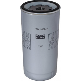 Filtre à essence MANN-FILTER WK10807X