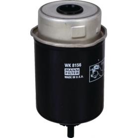 Filtre à essence MANN-FILTER WK8156