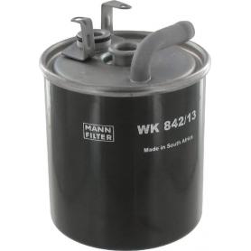 Filtre à gasoil MANN-FILTER WK84213